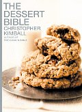 The Dessert Bible Cover