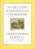 The Yellow Farmhouse Cookbook