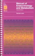 Manual of Endocrinology & Metabolism