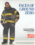 Faces of Ground Zero: Portraits of Heroes of September 11