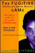 The Fugitive Game: Online with Kevin Mitnick