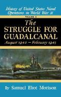 Struggle for Guadalcanal: August...