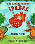 Adventures Of Isabel