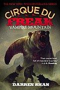 Cirque Du Freak 04 Vampire Mountain