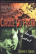 Cirque Du Freak 02 Vampires Assistant