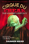 Cirque Du Freak 02 Vampires Assistant