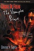 Cirque Du Freak 06 Vampire Prince
