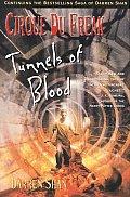 Cirque Du Freak 03 Tunnels Of Blood