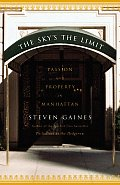 Skys The Limit Passion & Property In Man