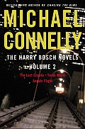 The Harry Bosch Novels Volume 2: The Last Coyote, Trunk Music, Angels Flight Cover