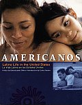 Americanos The Faces Of Latino Culture