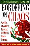 Bordering On Chaos Guerrillas Stockbrock