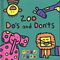 Zoo Do's and Dont's