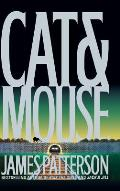 Cat & mouse :a novel Cover