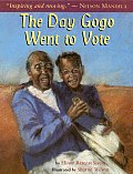 Day Gogo Went To Vote