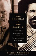 General & The Jaguar Pershings Hunt For