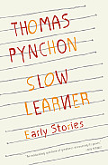 Slow Learner: Early Stories Tag: With an Introduction by the Author