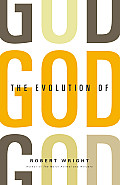 The Evolution of God Cover