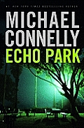 Echo Park (Harry Bosch) Cover