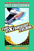 Extreme Team #01: One Smooth Move