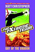 Extreme Team #02: Day of the Dragon