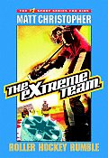 Extreme Team #03: Roller Hockey Rumble