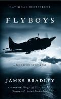 Flyboys: A True Story of Courage (Large Print)