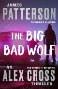 The Big Bad Wolf (Large Print) Cover