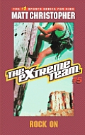 Extreme Team #5: The Extreme Team #5: Rock on