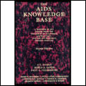 Aids Knowledge Base 2nd Edition A Textbook On Hi