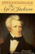Age of Jackson (Back Bay Books)