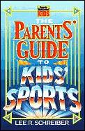 Parents Guide To Kids Sports
