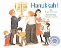 Hanukkah Board Book