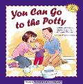 You Can Go to the Potty with Poster (Sears Children Library)