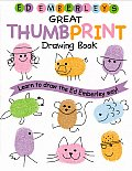 Ed Emberleys Great Thumbprint Drawing Bo