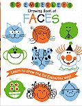 Ed Emberleys Drawing Book of Faces Learn to Draw the Ed Emberley Way