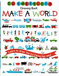 Ed Emberley's Drawing Book Make a World (Ed Emberley Drawing Books)