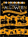 Ed Emberley's Drawing Book of Halloween: Learn to Draw the Ed Emberley Way! (Ed Emberley Drawing Books) Cover