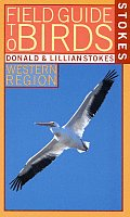 Stokes Field Guide to Birds: Western Region Cover