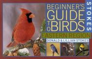 Stokes Beginner's Guide To Birds : Eastern Region (96 Edition)