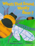 Whats That Sound Woolly Bear
