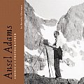 Ansel Adams Americas Photographer A Biography for Young People