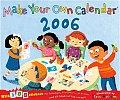 Cal06 Make Your Own Calendar 0