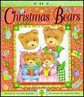 Christmas Bears A Lift The Flap Christmas Adventure