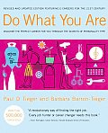 Do What You Are 2nd Edition