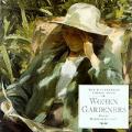 Illustrated Virago Book Of Women Gardeners