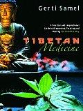 Tibetan Medicine