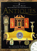 Little Brown Illustrated Encyclopedia Of Antiques