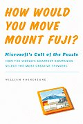 How Would You Move Mount Fuji Microsoft