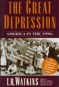 Great Depression America In The 1930s